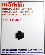MARKLIN 112457 COPERCHIO SCATOLA INGRANAGGI   HALTEKLAMMER 39911