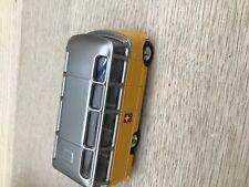 Modelauto dinky atlas merCeds bezn klein bus. Mib