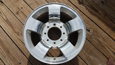 "Wow! Rare! 2004 04 Ford F250 18"" Wheel Rim 3612 Factory OEM 18 inch"