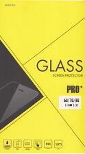 Calidad Premium Protector de Pantalla de Vidrio Templado para Apple iPhone 6,7,8,9