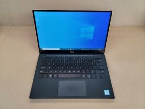 """Dell XPS 13 9350 13.3"""" i5-6300u 2.40Ghz 8GB 256GB SSD with charger"""