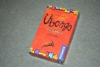 Ubongo Children's Play by Kosmos German version