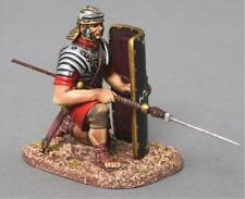 Thomas Gunn Roman Empire Rom014B 30Th Legionnaire Pilum Lowered Black Shield Mib