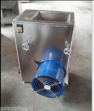 Automatic garlic separator machine,garlic clove separating machine,400KG/Hour