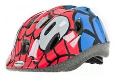 Raleigh Mystery Spider Kids Childs Cycle Bike Safety Helmet 2 Sizes CSH201