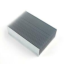 Large Big Aluminum Heat sink Radiator for Led High Power Amplifier