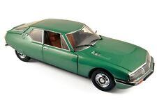 Citroën SM Vert Argente Métallisé 1971 1/18 - 181567 NOREV