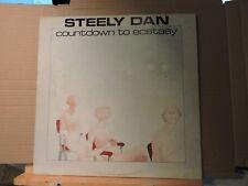 STEELY DAN Countdown to Ecstasy ABCL5034 UKpress free UK post