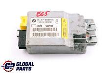 *BMW 7 Series E65 E66 Sensor B-Pillar Airbag Right O/S 6929561