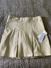 uniform skirt- cat snd jack 12p-Nwt