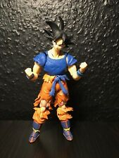 Battle Damage Son Goku- Dragonball  - Custom