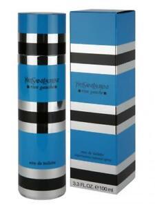 Yves Saint Laurent Rive Gauche 3.3 oz / 3.4 oz Eau de Toilette Spray NEW, SEALED