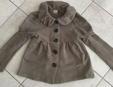 ♥Manteau,veste IKKS  coat  ♥ 6 ANS