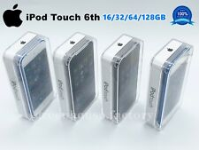 NEW Apple iPod Touch 6th Generation 16GB 32GB 64GB 128GB sealed All Colors