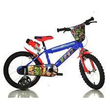 Dino Bikes 416u-av 16-inch Avengers Bicycle