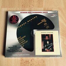 George Benson - Breezin' Audio Fidelity Numbered Multichannel SACD