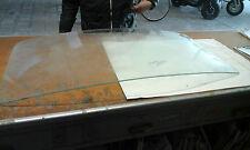 parabrezza lambro lambretta innocenti larghezza  cm 102   x altezza  cm 48,50