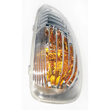 Renault Master Wing Mirror Indicator Amber Lens Right Side Fits to 2010 to 2017