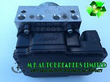 Honda-Jazz From 09-13 ABS Modulator Pump (Breaking For Spare Parts)