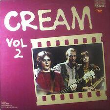 LP CREAM - vol. 2, nm