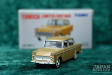 [TOMICA LIMITED VINTAGE LV-06b 1/64] TOYOPET CORONA 1500 (Gold)