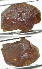 Rare Pakistan Zagi Mountain 100% Natural Rough Raw Bastnaesite Crystal 6.40Ct