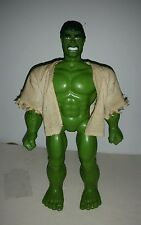 "** Vintage 1970's Mego THE INCREDIBLE HULK 12"" Action Figure (1978 Marvel) **"