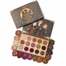 ❤ Colourpop Hocus Pocus Eyeshadow Palette in Gather Round Sisters ❤