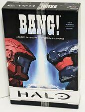 Bang! HALO Edition: Complete Game