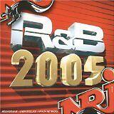 AKON, STEFANI Gwen... - NRJ R&B 2005 - CD Album