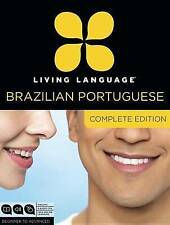 Portuguese Complete Course by Living Language (Mixed media product, 2013)