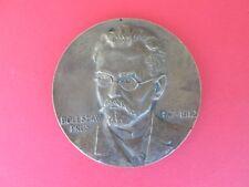 Medal : Boleslaw Prus 1847-1912