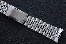 "Rolex Jubilee Armband ""Big Corwn"" 20mm / GMT-Master Submariner Datejust"