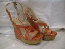 BCBG, Light orange, Shoes Size 7B/37