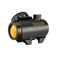 Bushnell Trophy TRS-25 Red DOT Sight Riflescope 1x 25mm 731303