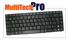 Org. DE Tastatur Asus K42 K42Dr K42F K42Ja K42JC K42JR K42JV  K42JY K42JZ Series