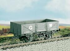 Parkside PC564 OO Gauge GWR 5 Plank Open Wagon Kit