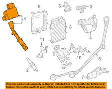 MERCEDES OEM 14-18 CLS550-Ignition Coil 2769060501