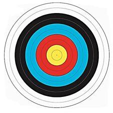 Haller Auflage für Trainingsscheiben FITA 40x40cm Zielscheibe für Bogenschießen