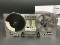 Pioneer RT-707 4 Track 2 Channel Vintage Reel To Reel Tape Deck Just Serviced!