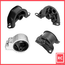 Engine Motor Mount Set 4PCS for 1994 - 2001 Acura Integra 1.8L for Auto Trans
