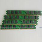 High Density 8GB 4x2GB PC2-6400 DDR2 800 800MHZ 240Pin Ram Desktop DIMM Memory