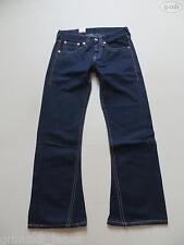 Levi's® 907 Bootcut Jeans Hose, W 31 /L 32, NEU ! Rockabilly Indigo Denim, RAR !