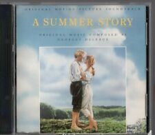 GEORGES DELERUE     A SUMMER STORY     MINT VIRGIN 1988 CD EDITION