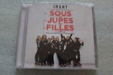 Imany - Sous Les Jupes Des Filles - POLISH RELEASE,