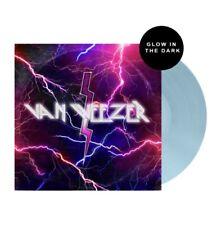 Weezer VanWeezer LP on Glow In The Dark Blue Vinyl Preorder