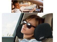Kinder Erwachsene Auto Sitz Kopfstütze Nacken Kissen für Alfa Romeo 75 Kopflehne