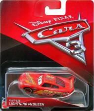 CARS 3 - RUST-EZE LIGHTNING McQUEEN - Mattel Disney Pixar