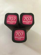 THREE L'oreal Colour Riche Lip Collection Exclusive Lipstick, 707 Doutzen's Pink