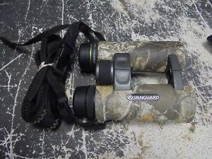 Vanguard 10x42 Endeavor ED Binoculars Camo